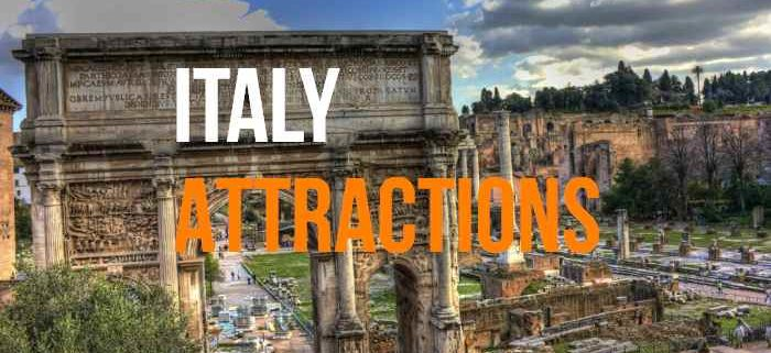 best places in italy