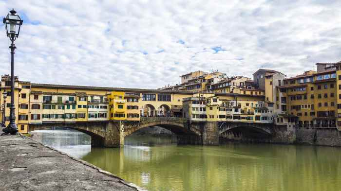 tourist guide to florence