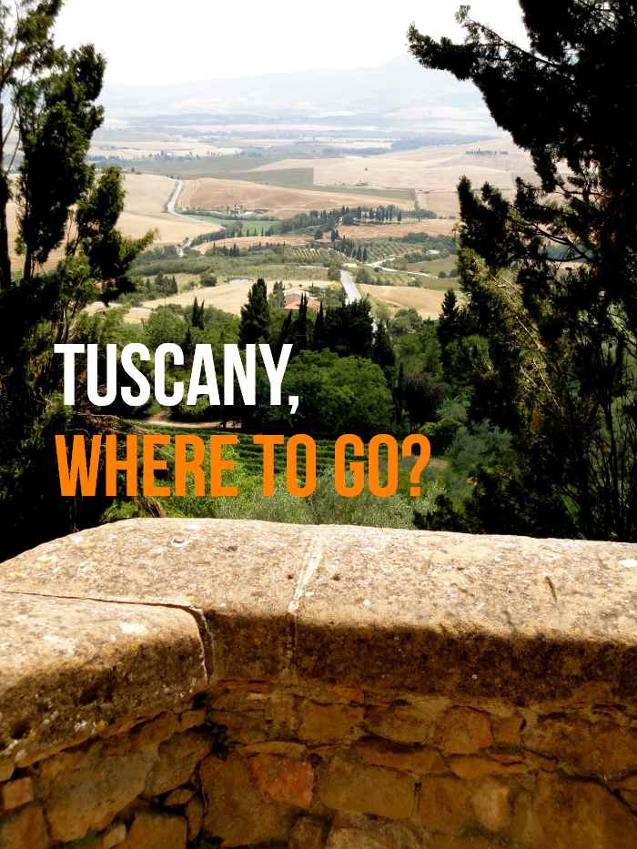 Tuscany Travel Guide Hotels Entertainment Shopping