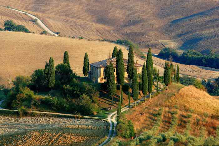 tuscany what to visit