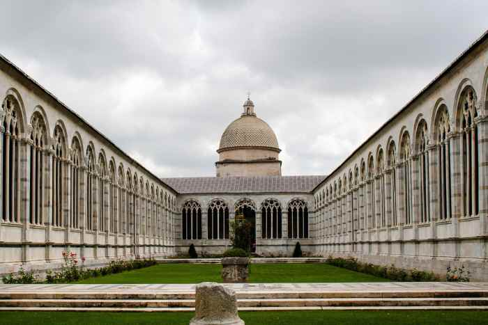 pisa italy attractions