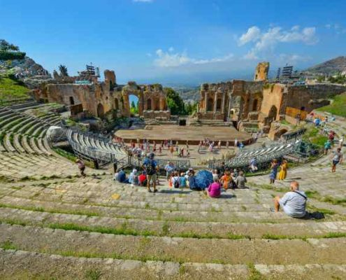 sicily tours and taxi taormina