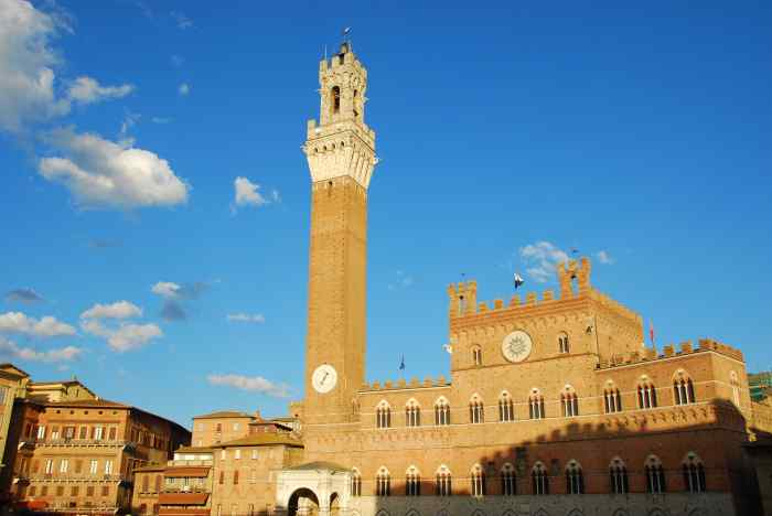 What to Do in Siena Italy