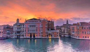 travelto the cities of italy