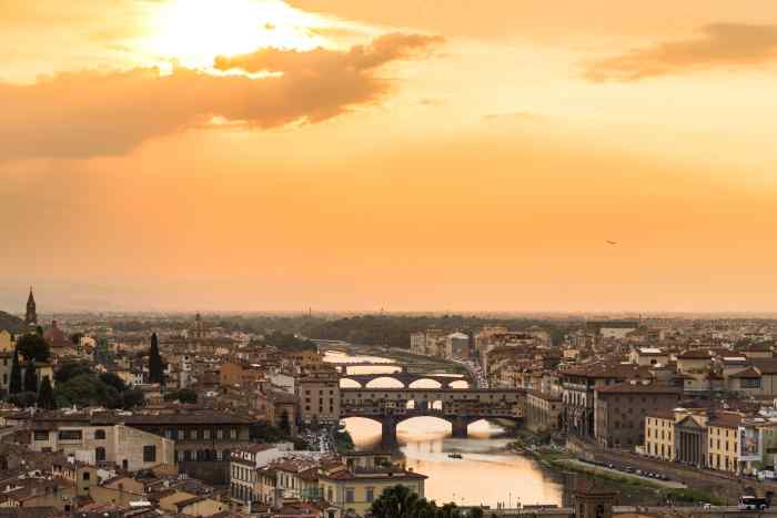 Not just where but when to travel to italy is one for Best travel italy