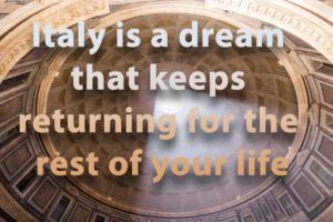 must do italy