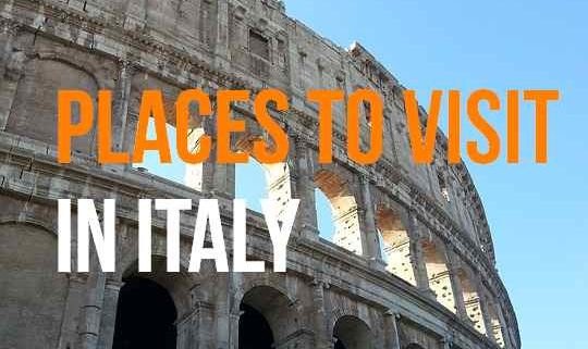 other facts about italy