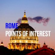 who founded rome