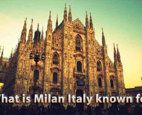 is milan italy worth visiting