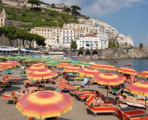 italy beach resorts luxury