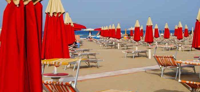 italy beaches best