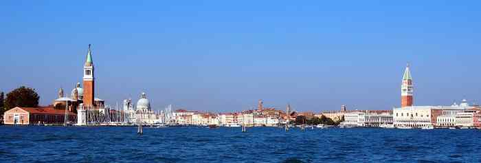 all inclusive vacations to venice